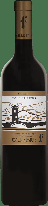 Tour de Rieux