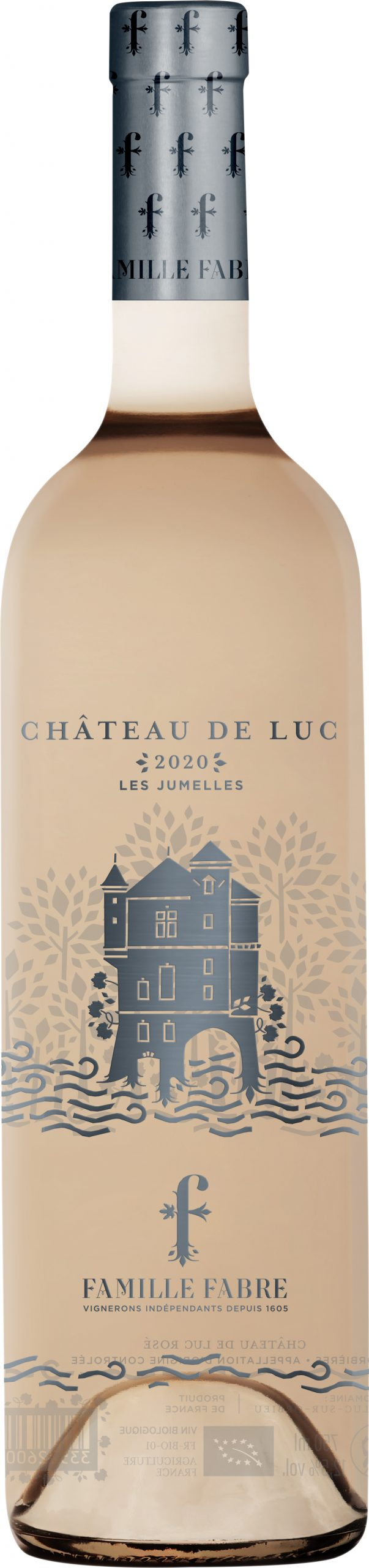 CHATEAU DE LUC ROSE