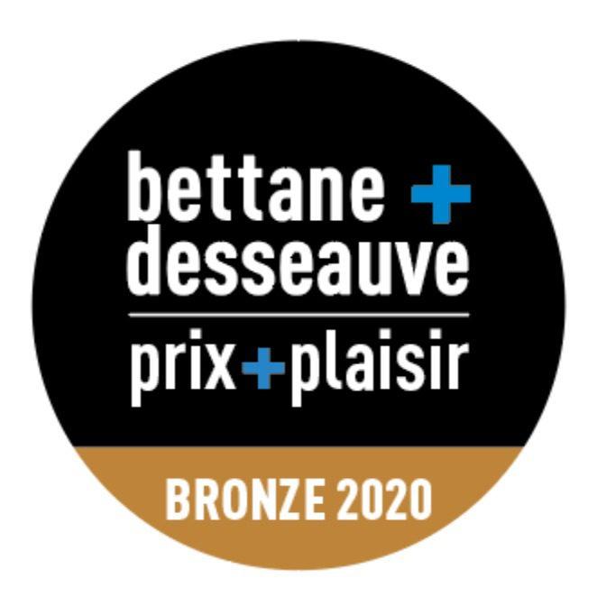 Bettane + Desseauve Prix plaisir