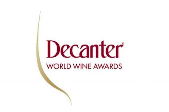 Decanter World Wine Award