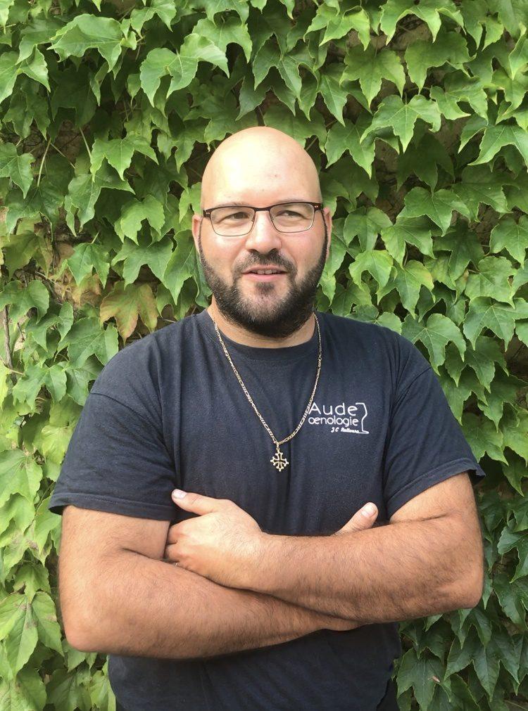 Nicolas Amiel, Responsable viticole Famille Fabre nous parle des vendanges 2020