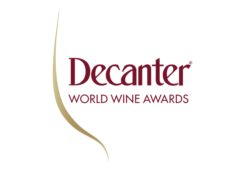 Decanter Word Award