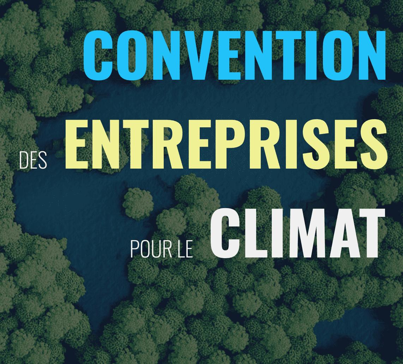 Convention des Entreprises pour le Climat