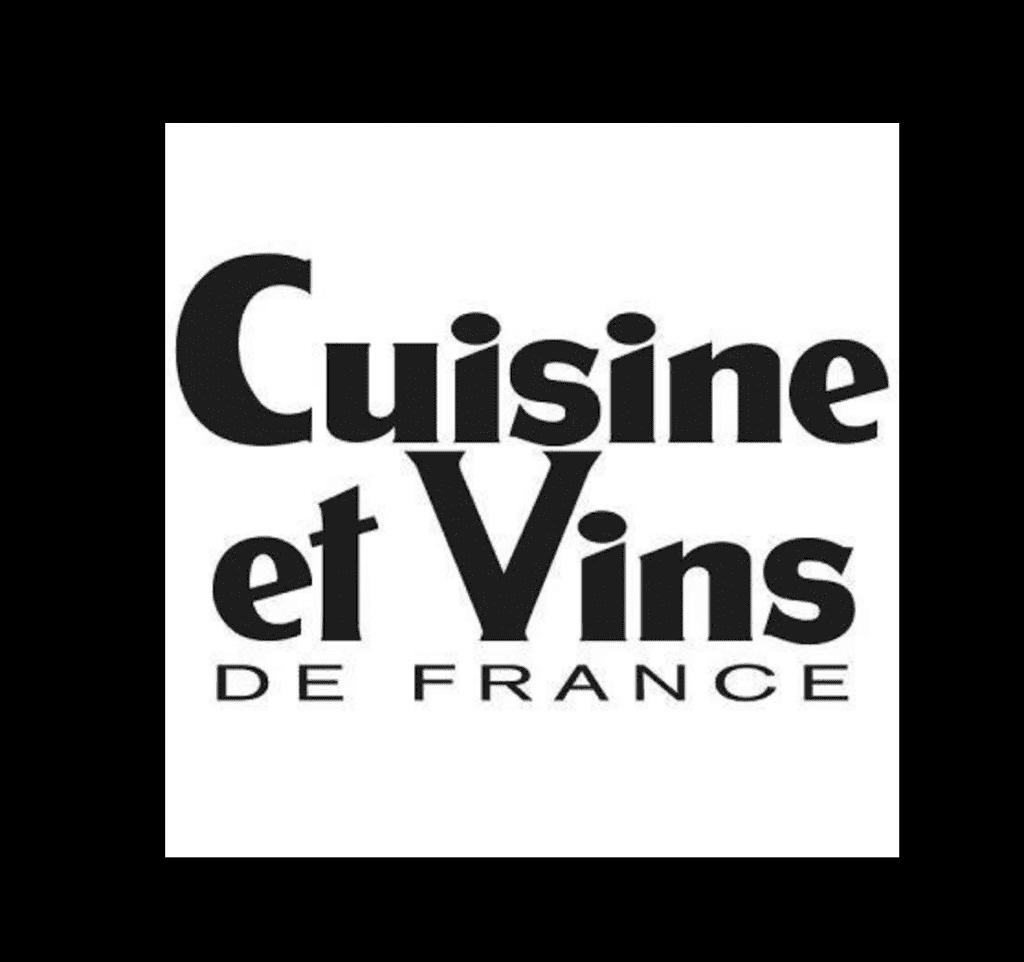 CUISINES ET VINS DE FRANCE